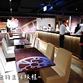 19 林口三井outlet 威秀影城 hello kitty red carpet餐廳.JPG