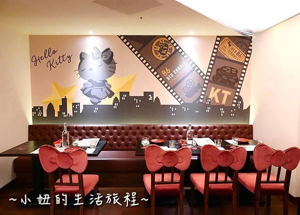 22 林口三井outlet 威秀影城 hello kitty red carpet餐廳.JPG