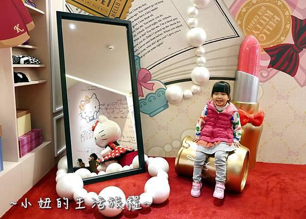 29 林口三井outlet 威秀影城 hello kitty red carpet餐廳.JPG