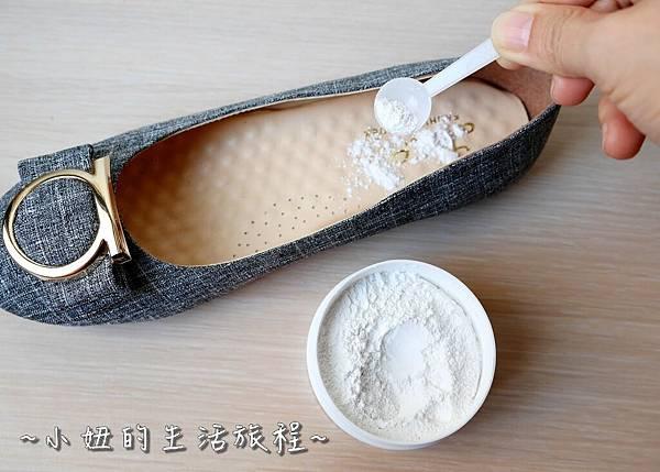Gran's Remedy神奇除臭粉 腳臭 鞋臭P1160197.jpg