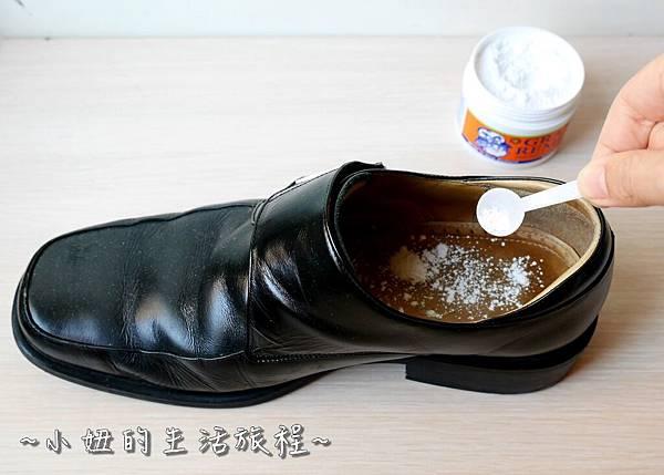 Gran's Remedy神奇除臭粉 腳臭 鞋臭P1160203.jpg