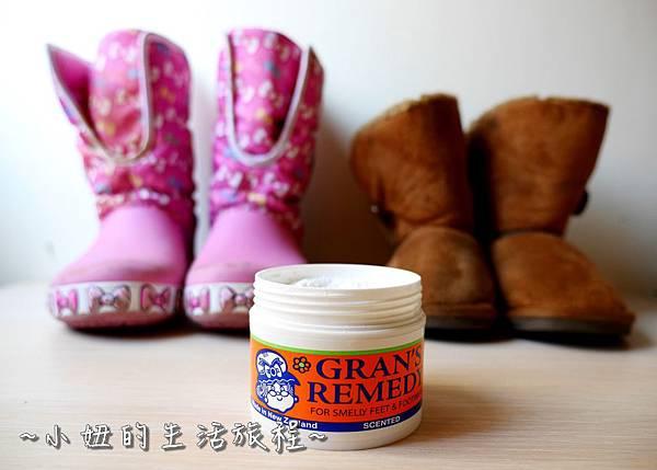Gran's Remedy神奇除臭粉 腳臭 鞋臭P1160208.jpg