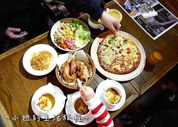 三重吃到飽 老義式廚房P1160961.jpg