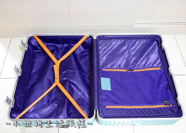 德國NaSaDen林德霍夫系列鋁框行李箱P1170798.jpg