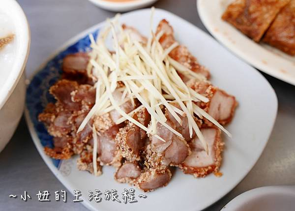 桃園 米食堂 鹹粥 米粉湯P1170898.jpg
