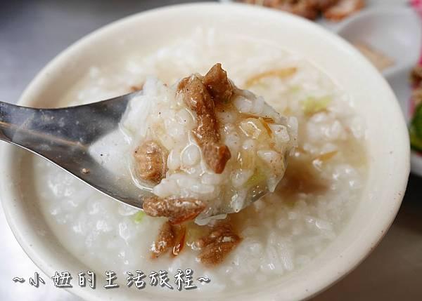 桃園 米食堂 鹹粥 米粉湯P1170906.jpg