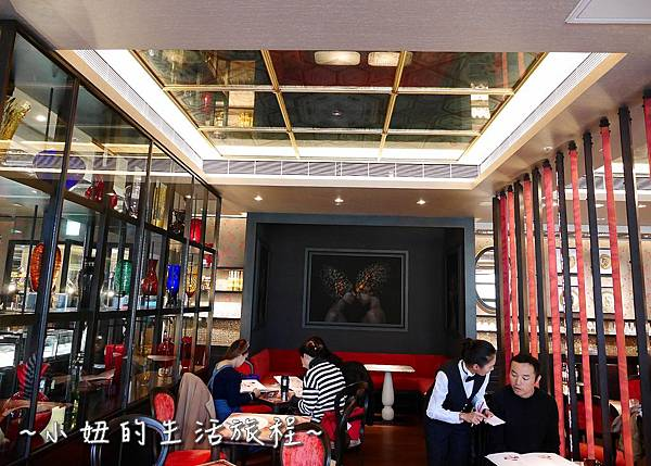 台北 花神咖啡館 福里安花神咖啡 Caffé FlorianP1190014.jpg