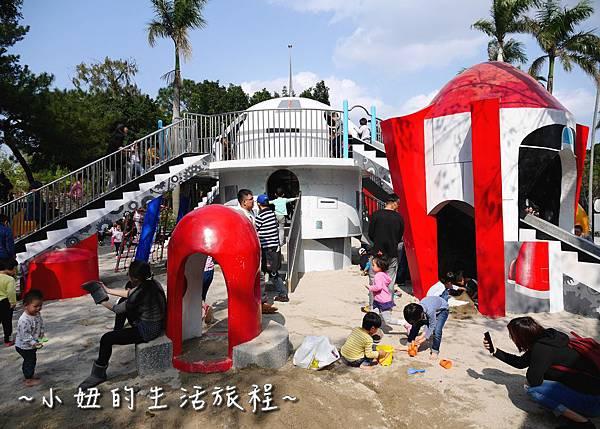 05 萬華青年公園 太空堡壘.JPG