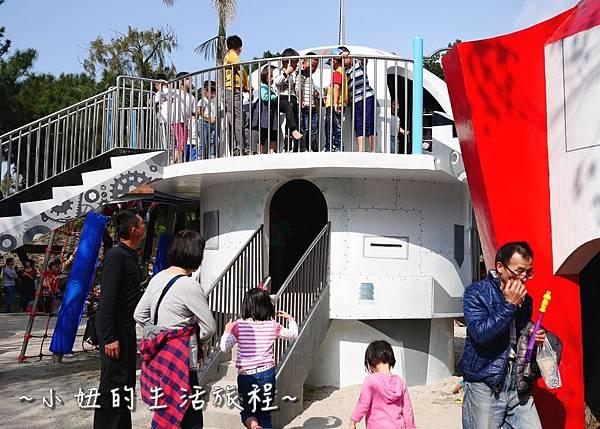06 萬華青年公園 太空堡壘.JPG