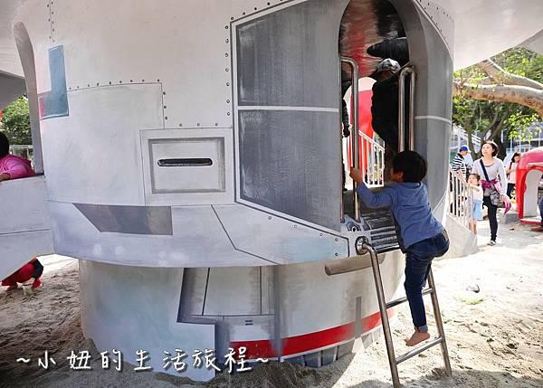 11 萬華青年公園 太空堡壘.JPG