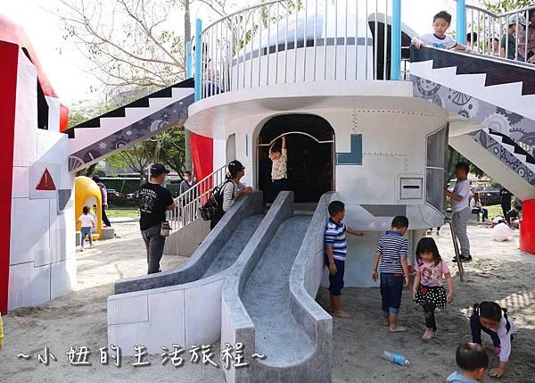13 萬華青年公園 太空堡壘.JPG