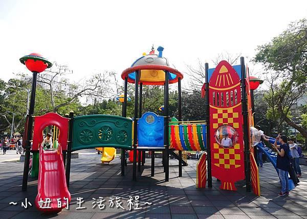 23 萬華青年公園 太空堡壘.JPG