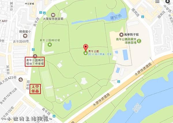 萬華青年公園 太空堡壘地圖.jpg