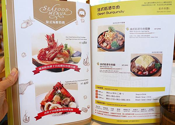 南港citi link 象園咖啡 親子餐廳P1200229.jpg