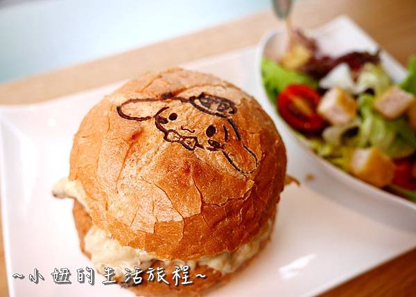 大耳狗限定主題餐廳 台北P1200973.jpg