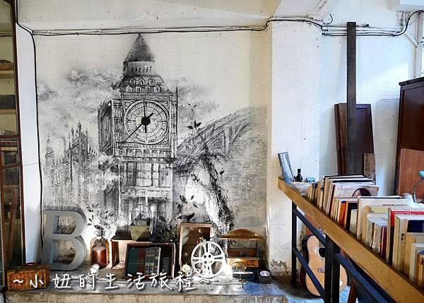 美好年代 小美好 東區咖啡廳 彩虹翅膀 彩色翅膀P1210028.jpg