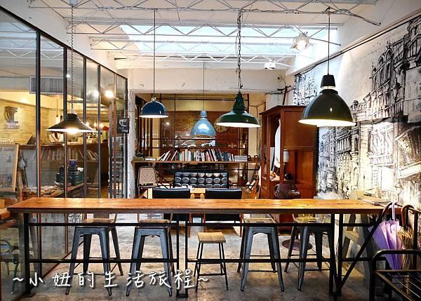 美好年代 小美好 東區咖啡廳 彩虹翅膀 彩色翅膀P1210033.jpg