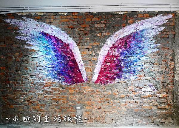 美好年代 小美好 東區咖啡廳 彩虹翅膀 彩色翅膀P1210045.jpg