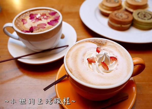 美好年代 小美好 東區咖啡廳 彩虹翅膀 彩色翅膀P1210074.jpg