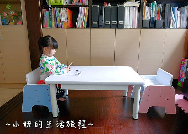 愛兒館 兒童成長桌椅 兒童桌 兒童椅 P1210243.jpg