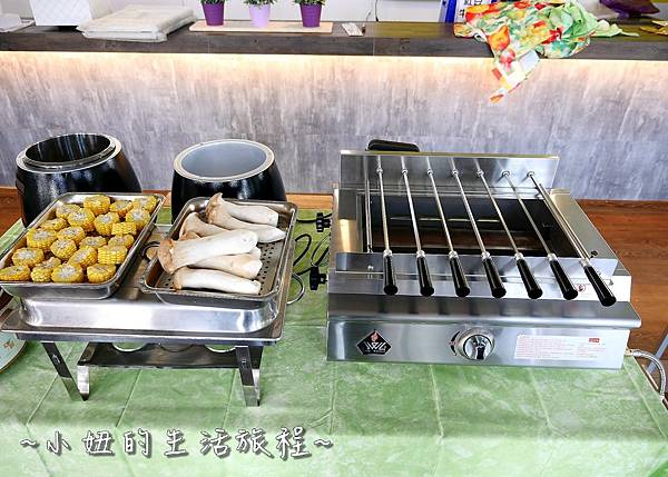台中大甲美食 芋樂大世界 親子DIY  蔬食吃到飽餐廳P1210748.jpg