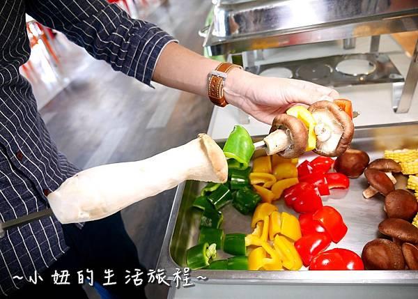 台中大甲美食 芋樂大世界 親子DIY  蔬食吃到飽餐廳P1210750.jpg