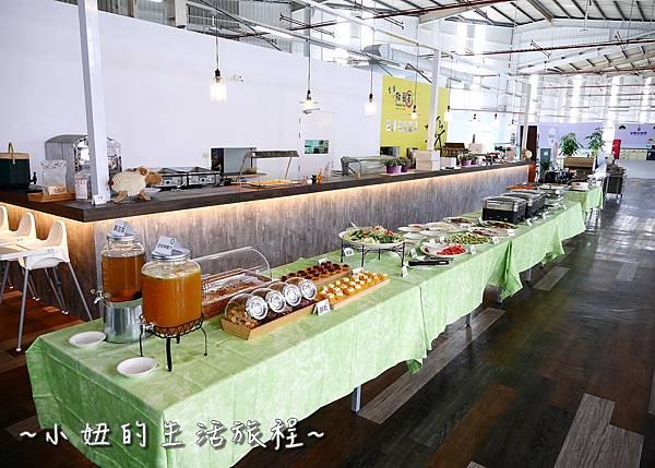 台中大甲美食 芋樂大世界 親子DIY  蔬食吃到飽餐廳P1210769.jpg
