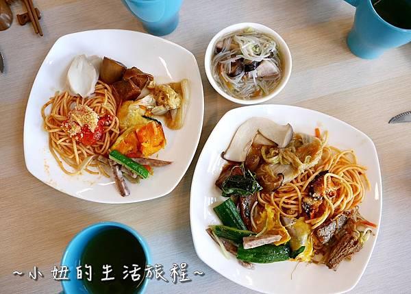 台中大甲美食 芋樂大世界 親子DIY  蔬食吃到飽餐廳P1210776.jpg