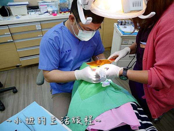 中壢當代牙醫 DSD 牙套 貼片P1210818.jpg