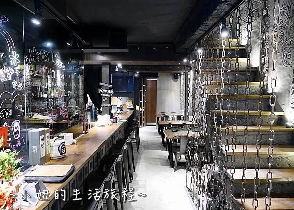 1978壹酒柒吧燒烤海鮮酒吧  市民大道居酒屋P1220151.jpg