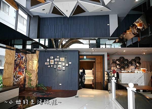 高雄住宿推薦 宮賞 捷運美麗島站P1230837.jpg