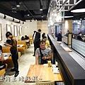檀島香港茶餐廳Honolulu Cafe  台北檀島茶餐廳 新光三越a11  菜單P1250363.jpg