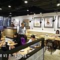 檀島香港茶餐廳Honolulu Cafe  台北檀島茶餐廳 新光三越a11  菜單P1250365.jpg