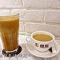 檀島香港茶餐廳Honolulu Cafe  台北檀島茶餐廳 新光三越a11  菜單P1250382.jpg