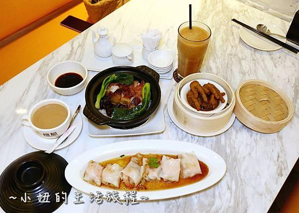 檀島香港茶餐廳Honolulu Cafe  台北檀島茶餐廳 新光三越a11  菜單P1250387.jpg