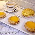檀島香港茶餐廳Honolulu Cafe  台北檀島茶餐廳 新光三越a11  菜單P1250392.jpg