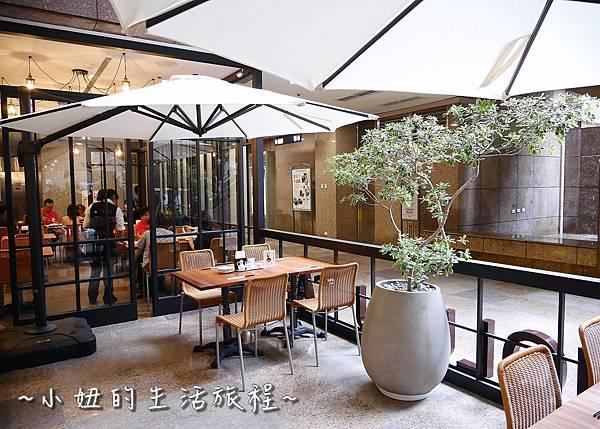 檀島香港茶餐廳Honolulu Cafe  台北檀島茶餐廳 新光三越a11  菜單P1250406.jpg