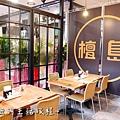 檀島香港茶餐廳Honolulu Cafe  台北檀島茶餐廳 新光三越a11  菜單P1250409.jpg