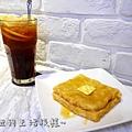 檀島香港茶餐廳Honolulu Cafe  台北檀島茶餐廳 新光三越a11  菜單001