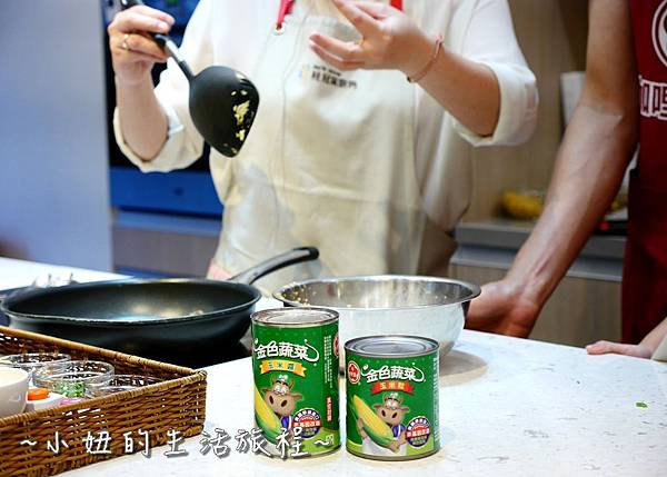 牛頭牌 桂冠廚房P1250584.jpg