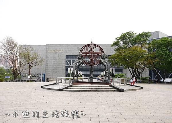 國立科學工藝博物館 亞洲最高 立體螺旋溜滑梯P1230412.jpg