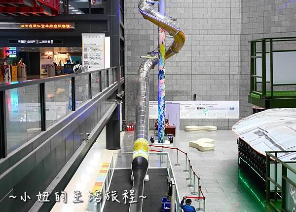 國立科學工藝博物館 亞洲最高 立體螺旋溜滑梯P1230435.jpg