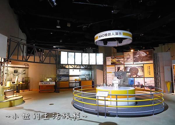 國立科學工藝博物館 亞洲最高 立體螺旋溜滑梯P1230442.jpg