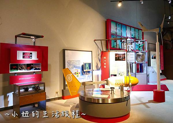 國立科學工藝博物館 亞洲最高 立體螺旋溜滑梯P1230447.jpg