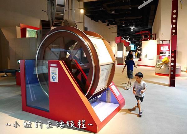 國立科學工藝博物館 亞洲最高 立體螺旋溜滑梯P1230448.jpg