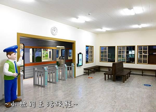 國立科學工藝博物館 亞洲最高 立體螺旋溜滑梯P1230492.jpg