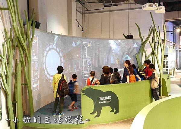 國立科學工藝博物館 亞洲最高 立體螺旋溜滑梯P1230497.jpg