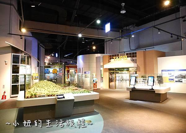 國立科學工藝博物館 亞洲最高 立體螺旋溜滑梯P1230498.jpg