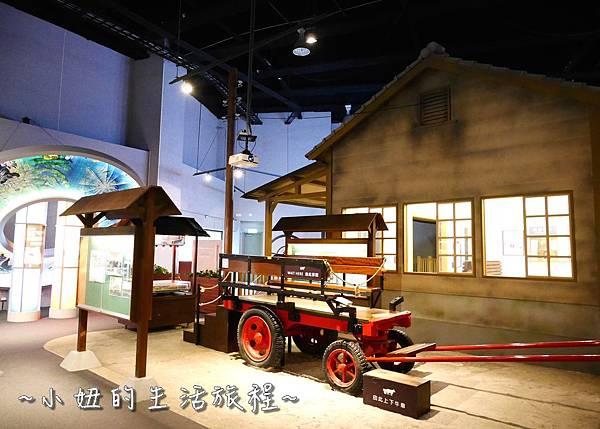 國立科學工藝博物館 亞洲最高 立體螺旋溜滑梯P1230499.jpg