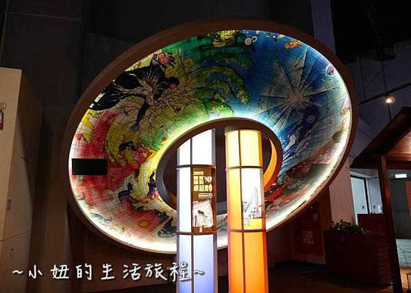 國立科學工藝博物館 亞洲最高 立體螺旋溜滑梯P1230500.jpg